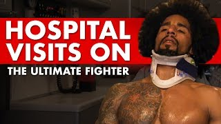 Download 10 Most Memorable Hospital Visits on TUF Video