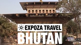 Download Bhutan (Asia) Vacation Travel Video Guide Video