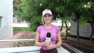 Download Paige Spiranac AGTV Feature Omega Dubai Ladies Masters 2015 Video