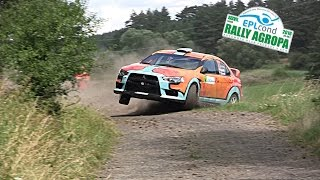 Download EPLcond Rally Agropa Pačejov 2016 Action Video