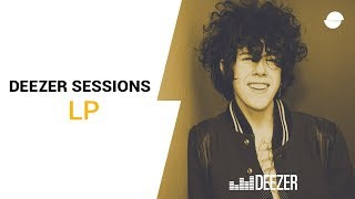 Download LP - Lost On You - Deezer Session Video