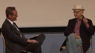 Download Creativity Across the Lifespan: Norman Lear | Norman Lear & Robert Bilder | TEDxUCLASalon Video