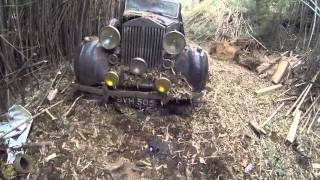 Download Rolls Royce Rescue Video
