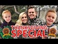 Download FAMILY THANKSGIVING SPECIAL 2017! | Ellie and Jared Video