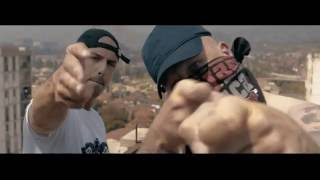 Download BONEZ MC & RAF CAMORA feat GZUZ - MÖRDER Video