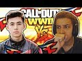 Download FAZE CLAN vs. SWAGGXBL! THE BEST Call of Duty WW2 PLAYERS IN THE WORLD! (COD PRO vs. Pubstomper) Video