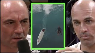 Download Joe Rogan - Kelly Slater on Surfing Wipeouts Video