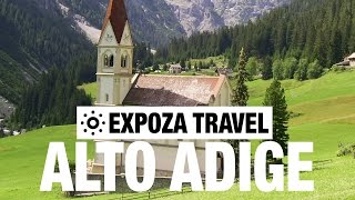 Download Alto Adige Vacation Travel Video Guide Video