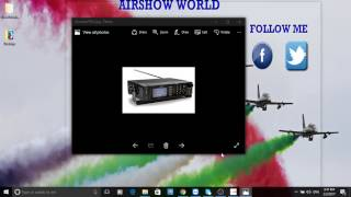 Download Whistler Digital Scanners Prerequisites Tutorial - AIRSHOW WORLD Video