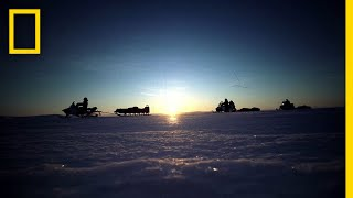 Download A Rugged Film Location - Behind the Scenes | Life Below Zero Video