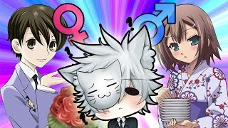 Download IS THAT ANIME CHARACTER A BOY OR A GIRL? Video