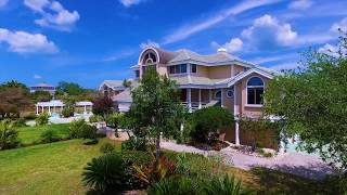 Download The Sophisticated Miguel Bay Estates in Terra Ceia, Florida Video