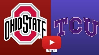 Download Ohio State vs TCU Week 3 Full Game Highlights (HD) Video