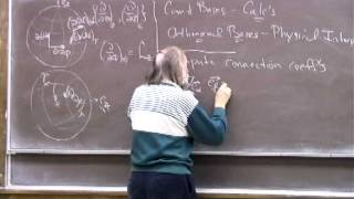 Download Lec 5 - Phys 237: Gravitational Waves with Kip Thorne Video