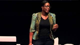 Download Don't happily be a spectator in your own economy | Monica Katebe Musonda | TEDxEuston Video
