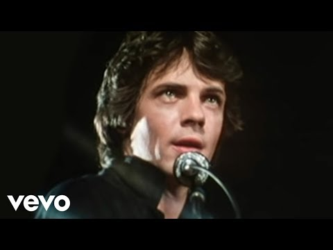 Rick Springfield - Jessie's Girl (Official Video)
