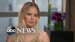 Download Jennifer Lawrence, Chris Pratt Pranks on Set of Passengers Video