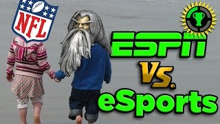 Download Game Theory: Why ESPN is WRONG about eSports Video