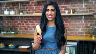 Download Vijaya's Cardamom Coffee Kulfi Video