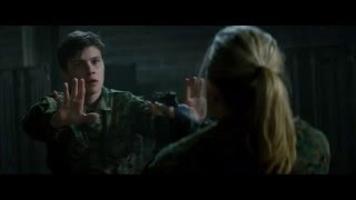 Download The 5th Wave Movie Clip ″He's One of Us″ - Chloe Grace Moretz, Nick Robinson, Alex Roe Video