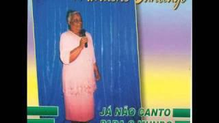 Download Marilene Santiago - Se Não Fosse Jesus Video