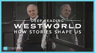 Download Westworld's Deep Reading: How Stories Shape Us Video