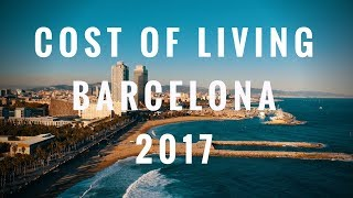 Download Cost of living in Barcelona (Spain) Video
