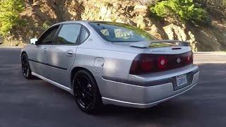 Download Modified 2002 Chevrolet Impala - One Take Video