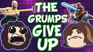 Download Game Grumps - ARIN & DANNY GIVE UP Video