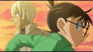 Download Detective Conan Ending Movie 22-Zero The Enforcer Video
