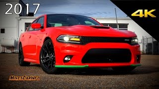 Download 2017 Dodge Charger Daytona 392 - Ultimate In-Depth Look in 4K Video