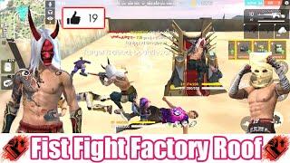 Download Free Fire Fist Fight - Factory Ke Upar Custom Room 10   #FreeFire Video