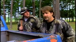 Download Incomplete Deer Hunter - Do Not Come Out Until Dark Video