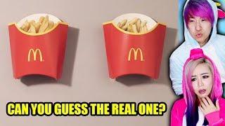 Download Real VS Fake Challenge! Video