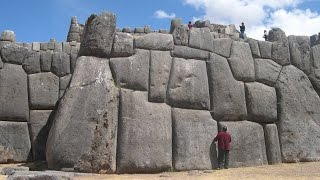 Download The Giant Builders Of Ancient Cusco Peru Video