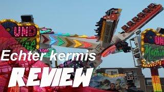Download Review Echter Kermis Echt Limburg Nederland Video