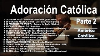 Download Adoración Católica (1 hora) - Parte 2 Video