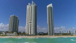 Download Grand Penthouse in Sunny Isles Beach, Florida | Sotheby's International Realty Video