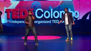 Download The Evolution of Sri Lankan Tamil Hiphop | King South | TEDxColombo Video