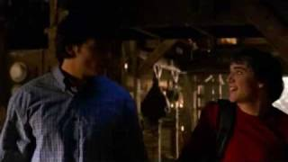 Download Smallville Impluse/ Bart Allen Justice scene Video