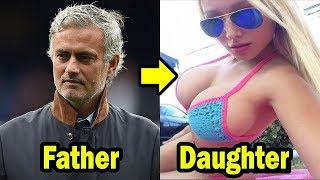 Download Top 10 Footballer Coaches Hottest Daughter ★ 2018 Video