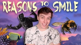 Download Even More Reasons to Smile | Thomas Sanders Video