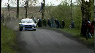 Download 1999 Rajd Elmot Holowczyc Subaru Impreza Video