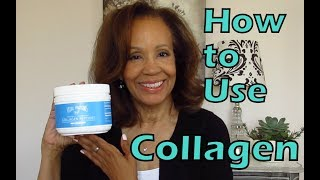 Download COLLAGEN PEPTIDES: What you Need to Know that No One is Telling You Video