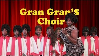 Download Gran Gran's Choir @Dcfan4life Video