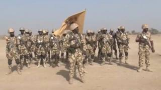 Download 2017 Nigerian Army Small Arms Championship at Sambisa Forest Video