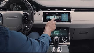 Download New Range Rover Evoque – Technology Video