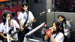 Download Square One Radio Tour - Wish FM 107.5 (Part 2) Video