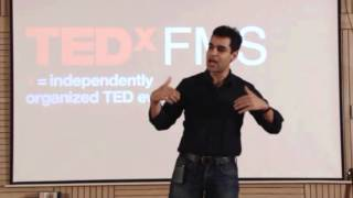 Download Being Uncomfortable | Ankur Warikoo | TEDxFMS Video