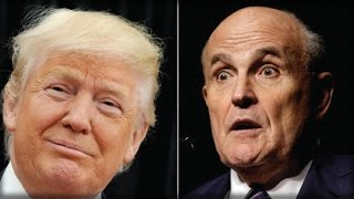 Download BREAKING: TRUMP JUST GAVE RUDY GIULIANI THE BEST NEWS OF HIS ENTIRE LIFE! Video